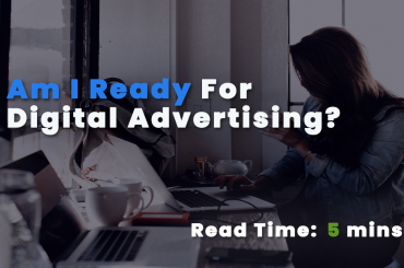 Am I Ready For Digital Advertising blog post featured image